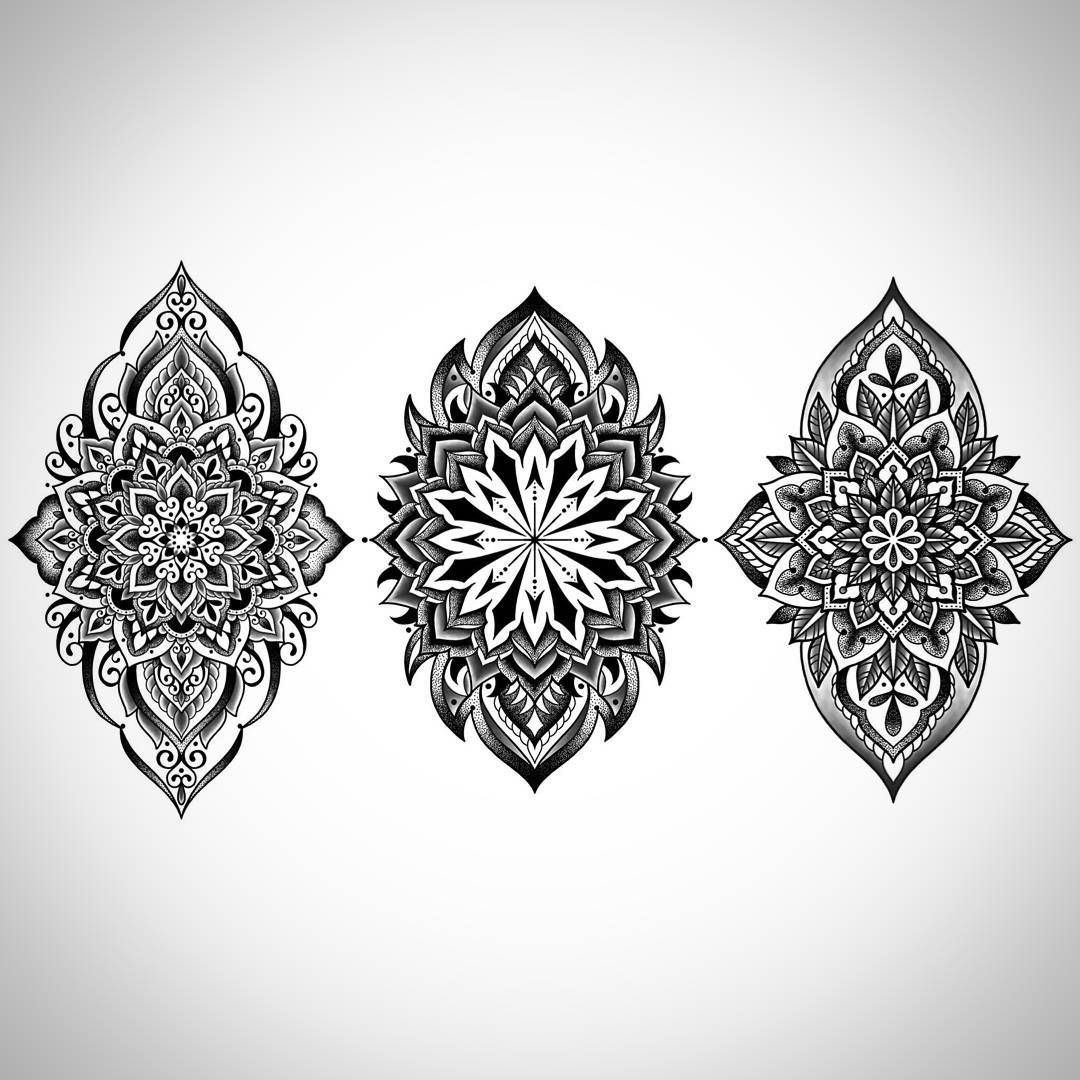 , New flash! Would love to do one of these pieces Ive had a cancelation this Frid Mandala Tattoo, My Tattoo Blog 2020, My Tattoo Blog 2020
