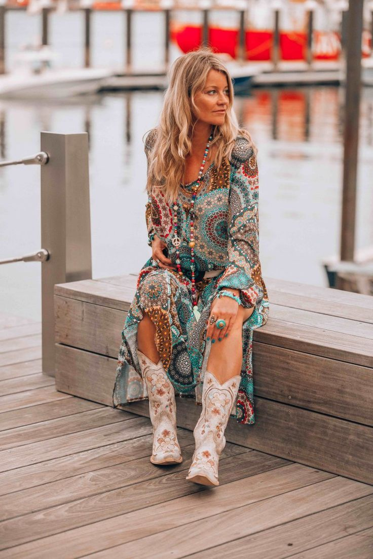Comprehensive Bohemian Style Interiors Guide To Use In: Let's Go Bohemian! My Favorite Summer Styles From My