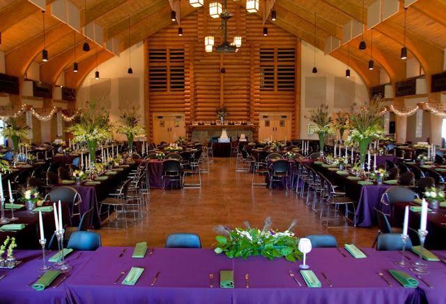Wedding Venues In Tulsa Ok Camp Loughridge Wedding Venue