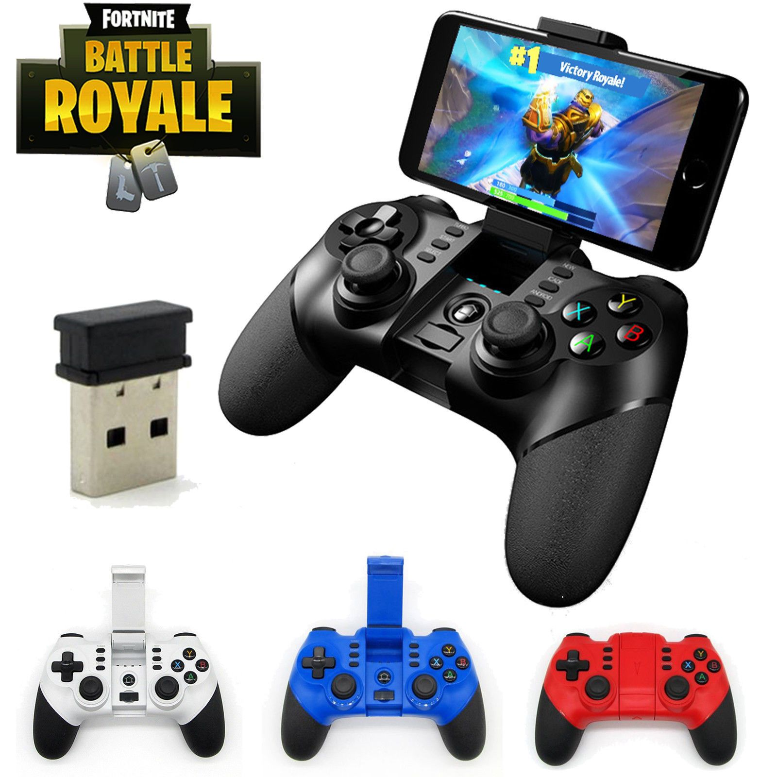 FORTNITE Controller NINJA Gaming Remote Mobile For Android