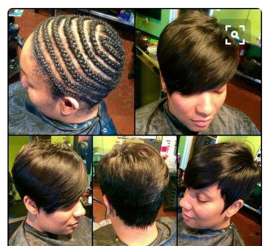 Looks Natural Hair Styles Natural Hair Styles Short Hair Styles