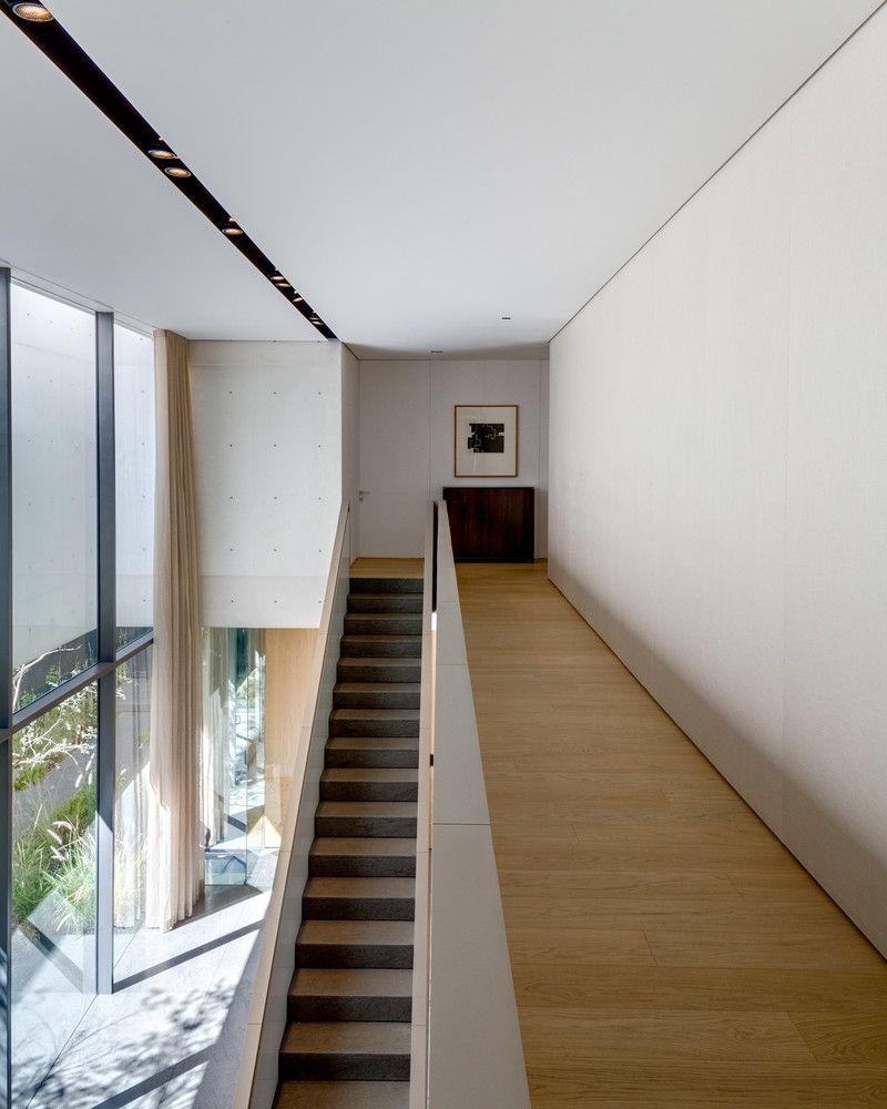 Gallery Of Montes Pirineos Legorreta Sep Lveda Blancasmoran  # Muebles Ricardo Montes