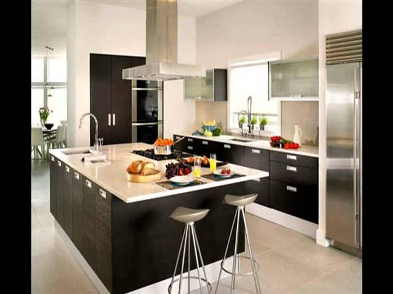 New 3D Kitchen Design Software Free Download. Modern Kitchen ...