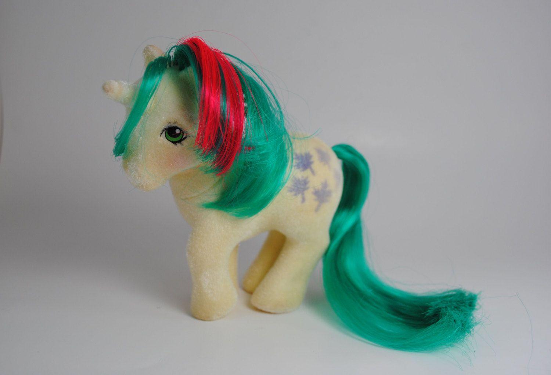 Gusty - My Little Pony So Soft Unicorn  38258a6b0dcb