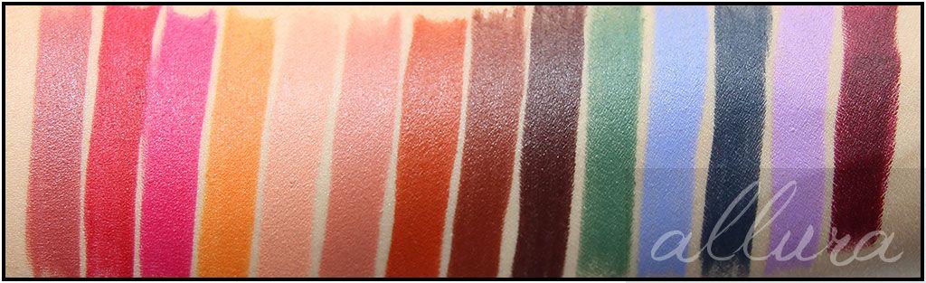 Mattemoiselle Plush Matte Lipstick by Fenty Beauty #20
