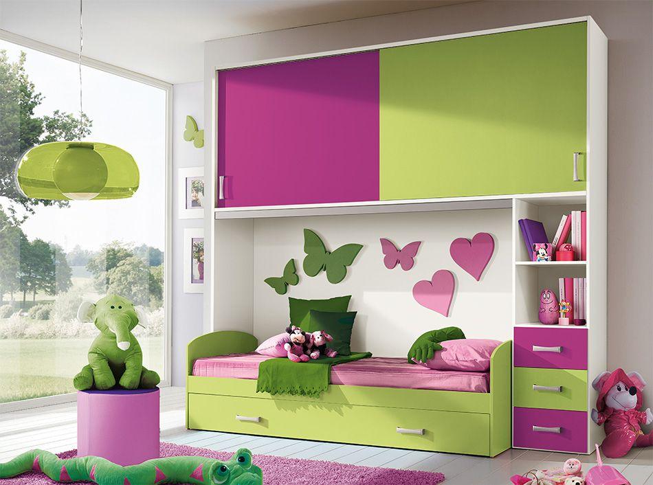Camerette Valentini ~ Cameretta valentini idee per bambini