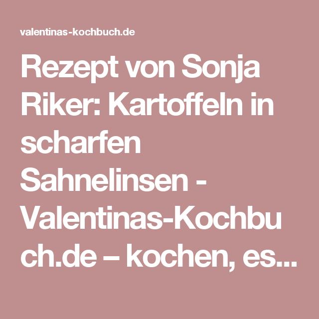 valentinas kochbuch