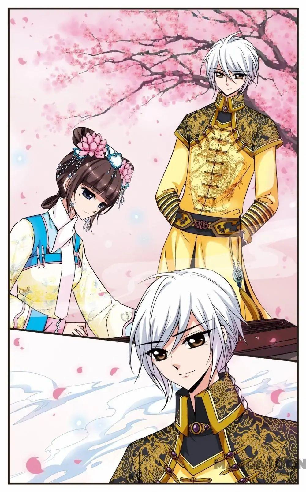Chapter 41 pg13 Anime, Manhwa, Yan