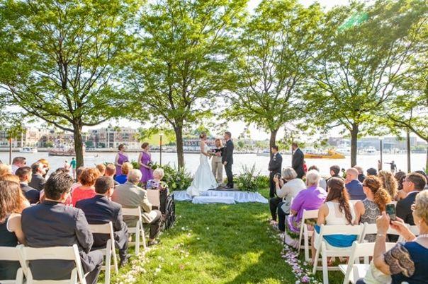 Wedding Reception Venues In Ocean City MD