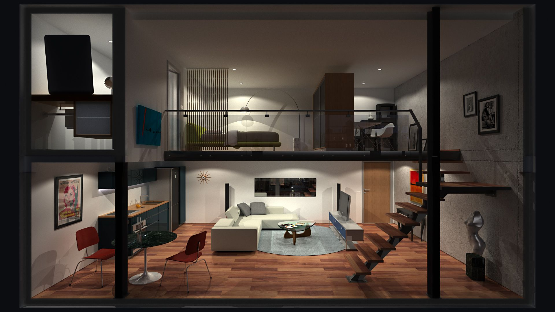 Loft Apartment Design Layout vancouver apartments, vancouver apartment guide with pictures