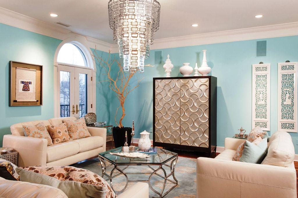 terrific tiffany blue living room ideas | Tiffany Blue Living Room Decor | Blue living room decor ...