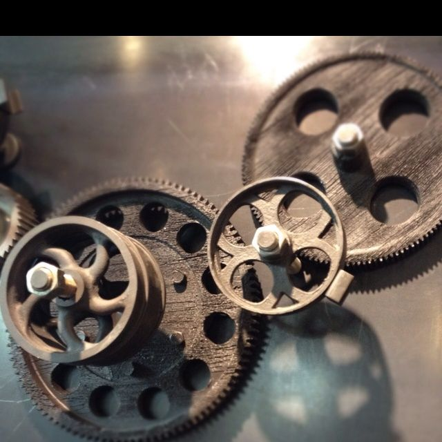 Beautiful Gear Wall Decor Remarkable Art Art And Gears On Pinterest Home Ideas