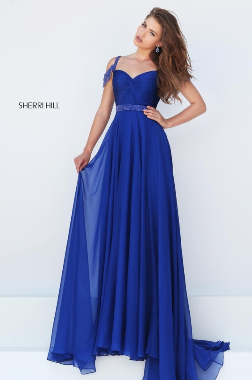 Sherri Hill 50086 | Abiye model | Pinterest | Kleider, Schöne ...