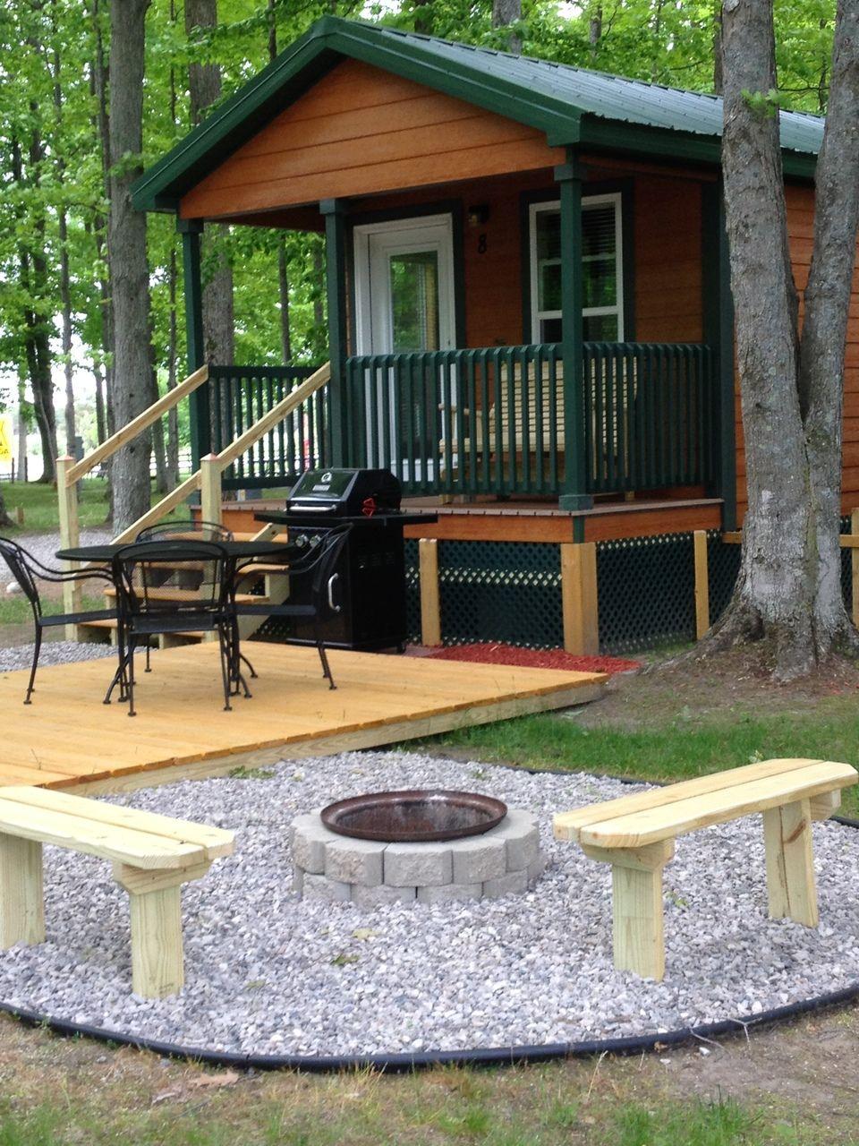 cabins traversecity midwest o traverse riverside in heaven city cabin unitedstatesofamerica michigan slice