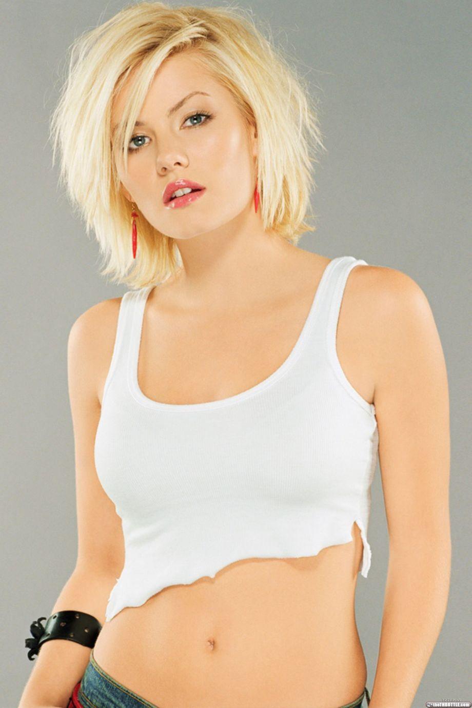 Masturbation techniques elisha cuthbert lesbian icon