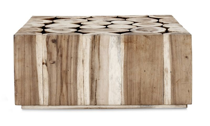 This Unique Munggur Log Coffee Table Will Be The Perfect Centre Piece To  Your Entertainment Area. Munggur Trees Grow Abundantly In The East  (Indonesia /