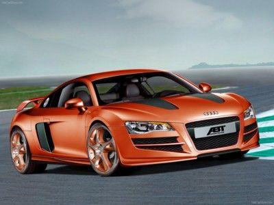 ABT Audi R8 2008 poster, #poster, #mousepad, #Abt