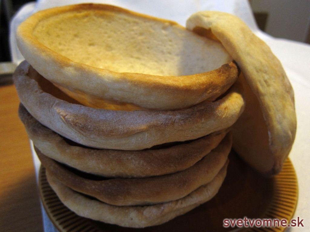 Jedlé misky na netradičné servírovanie polievok.