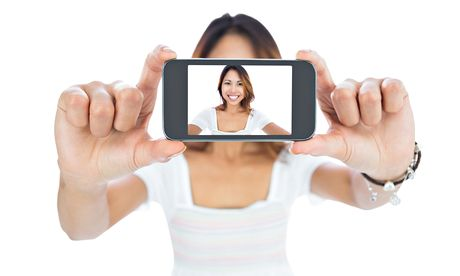 What can content marketers learn from the #nomakeupselfie campaign?