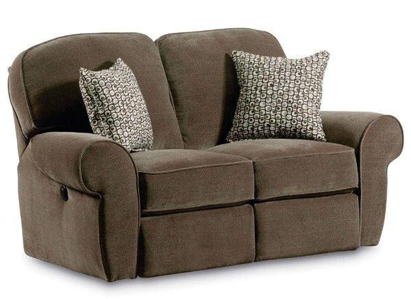 Lane Furniture Megan Ized Double Reclining Loveseat 343 49
