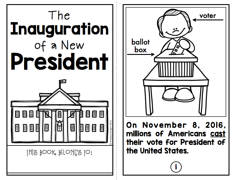 Teach Children About The Upcoming Presidential Inauguration With This Set Of Mate Kindergarten Social Studies Homeschool Social Studies Teaching Social Studies