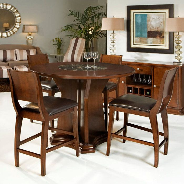 Portland Dining Room Collection Leon S Dining Room Furniture Home Decor Dining Table
