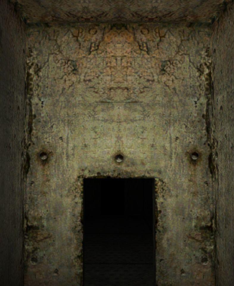 Rotating Cube Puzzle Alien Isolation Silent Hill Vampire Masquerade