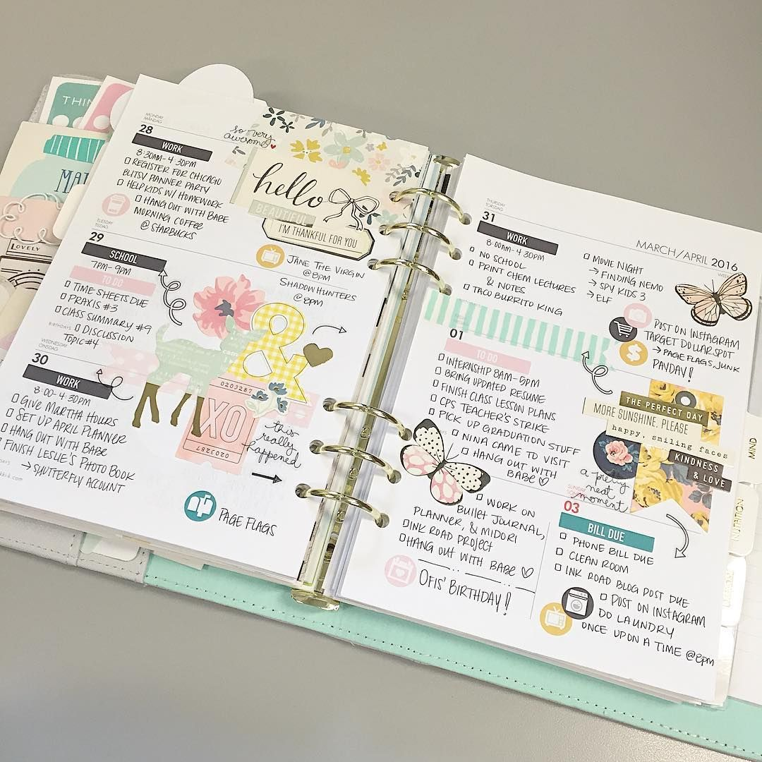 Mermaid   22   College Grad. Chicago  Crafting, DIY, and Planner Lover. Ink Road PR/CT. Use code ERIKA10 for 10% off @theinkroad!