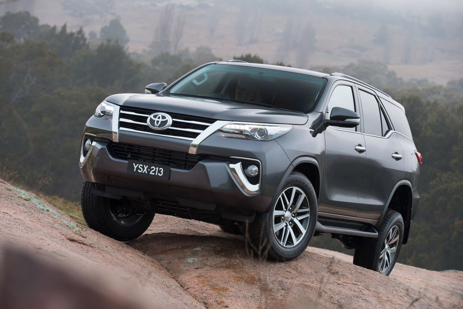 new car 2016 toyota2017 Toyota Fortuner Review Release Date and Price  httpwww