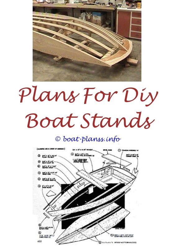How To Build A Boat Dock Plans | Boat plans, Boating and Wooden boats