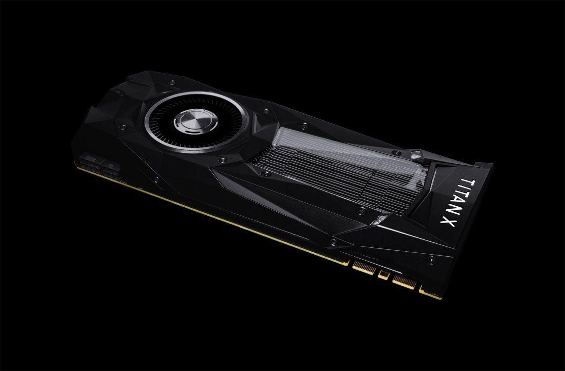 Nvidia Prepares For Amd Radeon Rx Vega With Titan Xp Apple