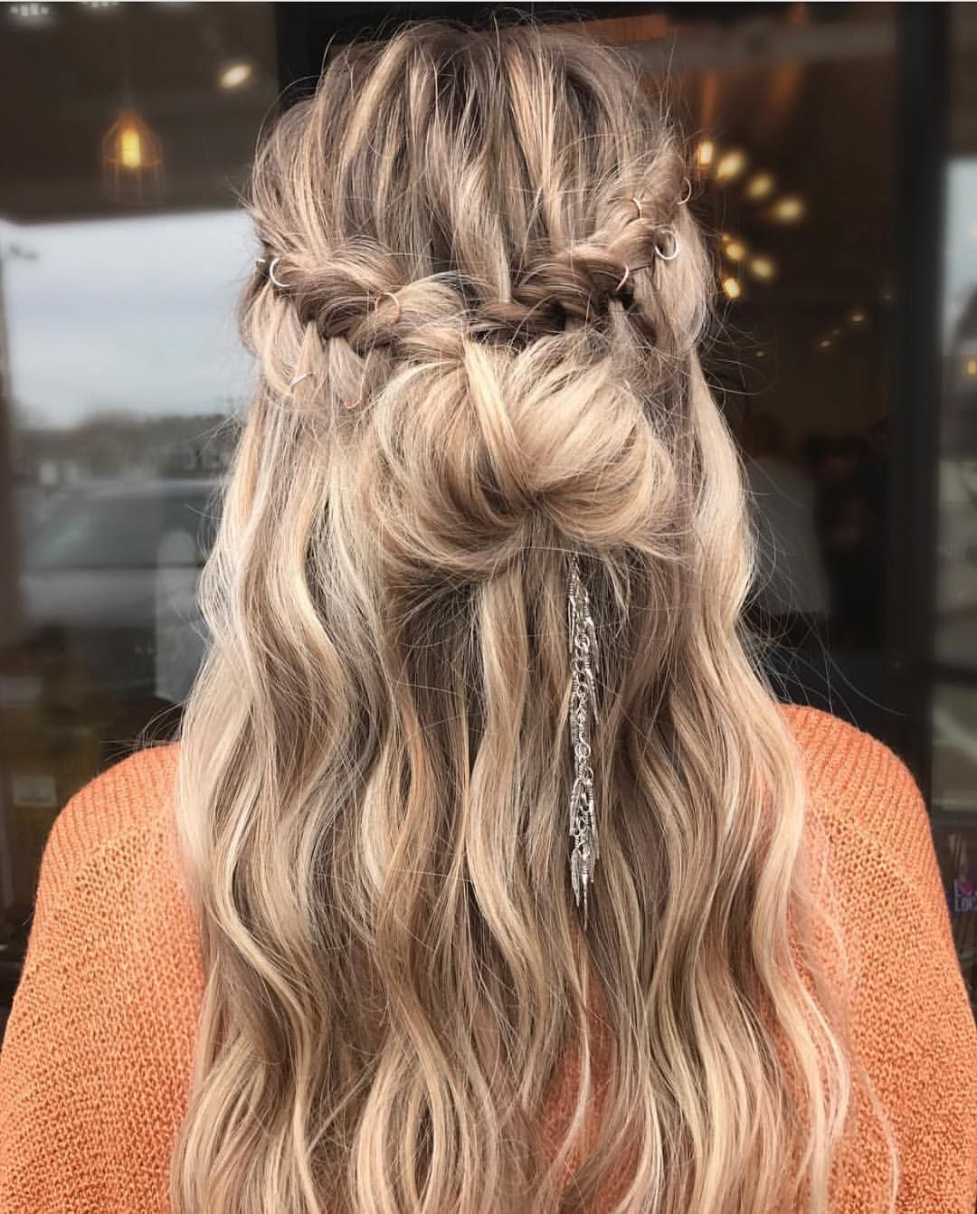 2019 year for girls- Hair?hot Braided trend this summer pictures