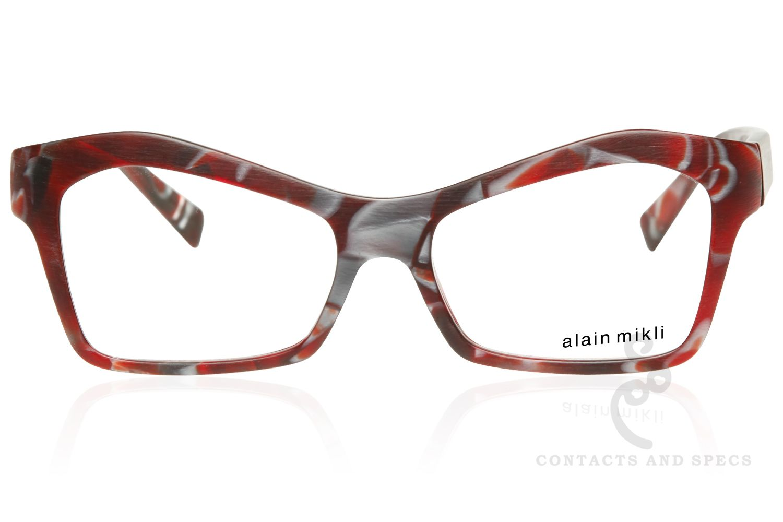 Alain Mikli Eyewear AL1039 - SKU: 000191130140 at http ...
