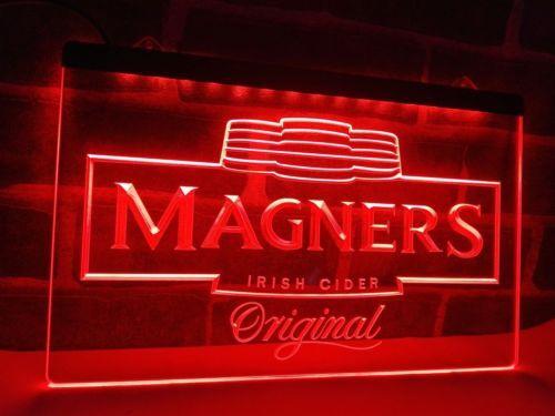 Magners-Irish-Cider-Bar-Beer-Pub-club-3D-LED-Neon-Light