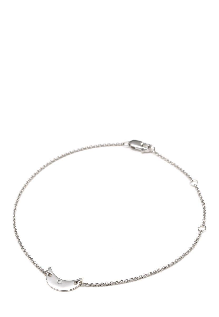 Royal Diamant Armband, 9K Weißgold, Diamant silber Jetzt bestellen unter   https   515ea1b6b9