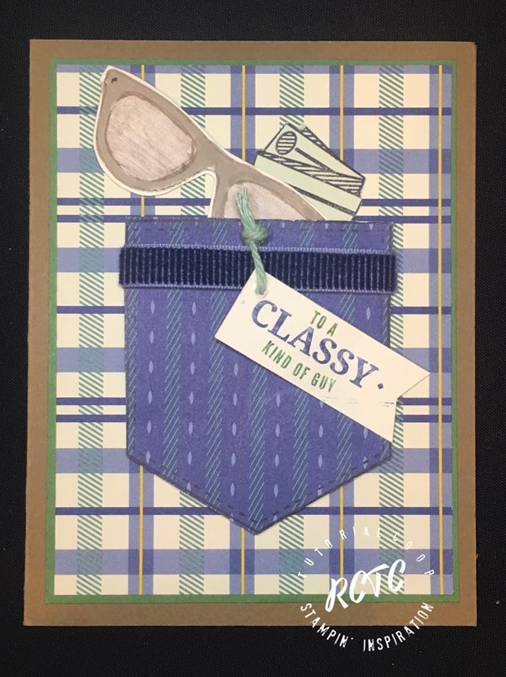May Newsletter and FREE Tutorial Project Sheets | Stampin