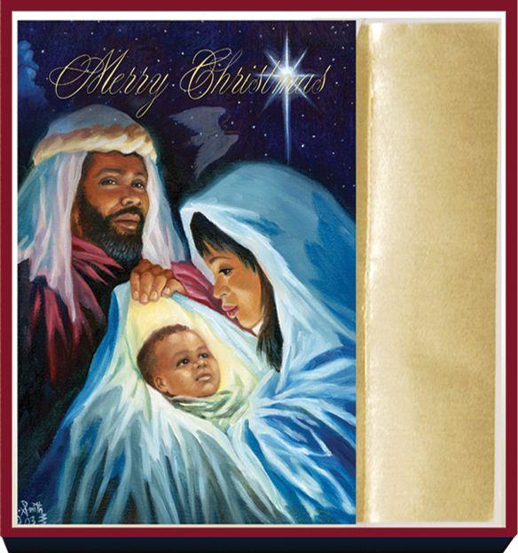 african american christmas African American Christmas