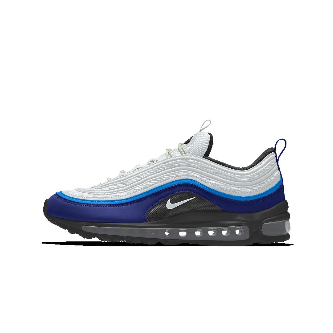 Nike Air Max 97 Id Men S Shoe Size 11 5 Multi Color Nike Air Max 97 Nike Air Max Air Max 97