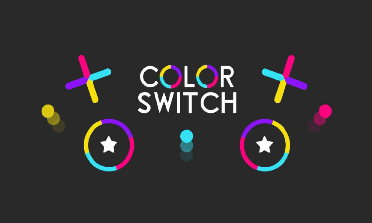 Play game Color Switch on http://colorswitchaz.com/ | Color Switch ...