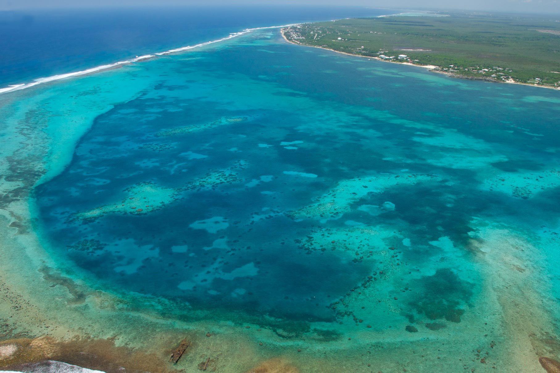 Ocean Frontiers- Grand Cayman, Cayman Islands