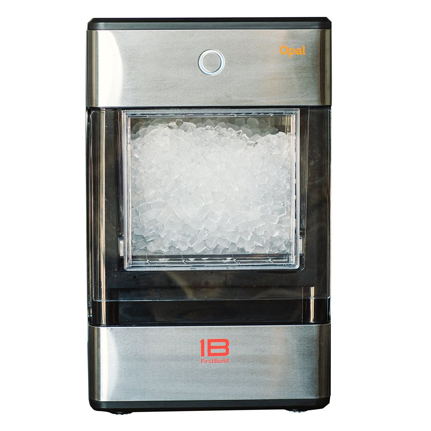 Firstbuild Nugget Ice Makers Nugget Ice Maker Ice Maker Sonic Ice Maker