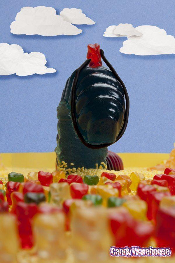 Gummi Dune-Sweet!!