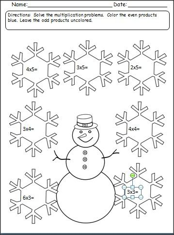 This is a completely customizable snowman worksheet template for - snowman template