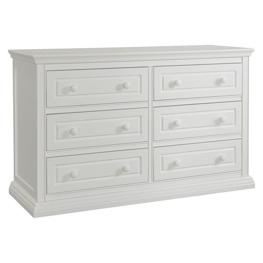 Best Storkcraft Concord 6 Drawer Dresser With Tufflink Assembly 400 x 300