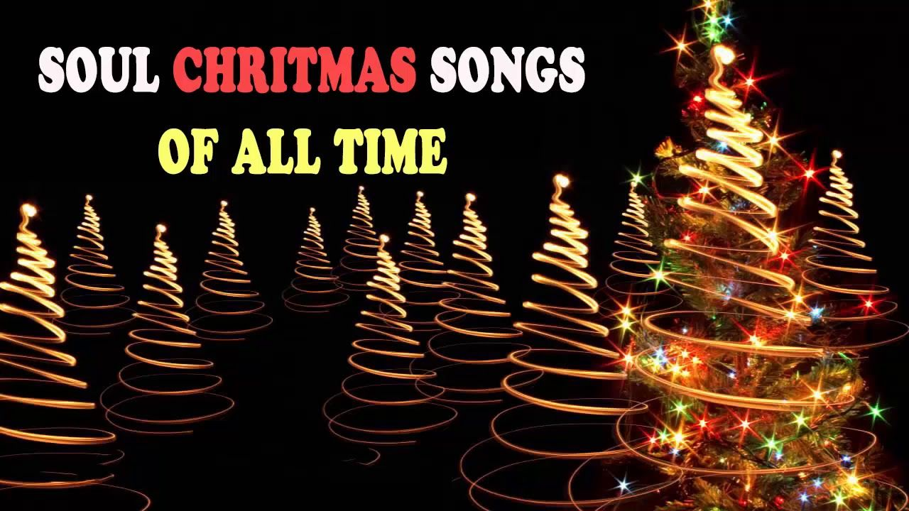 Soul Christmas Songs Of The 60s 70s Best Soul Christmas Of All