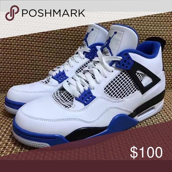 bcd44e834973aa Motorsport 4s Condition   10 10 Jordan Shoes Sneakers