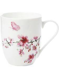 Linea Blossom Mugs Cups And Mugs Tableware