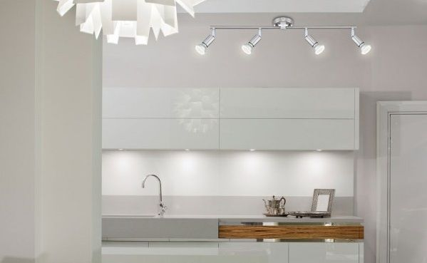 Luci direzionali cucina bram kitchen lighting pinterest