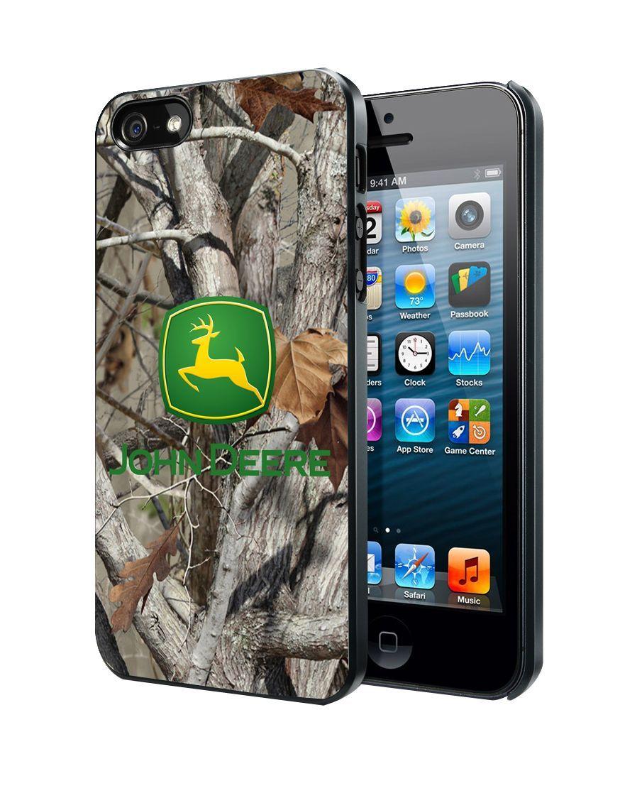coque iphone 5 john deere