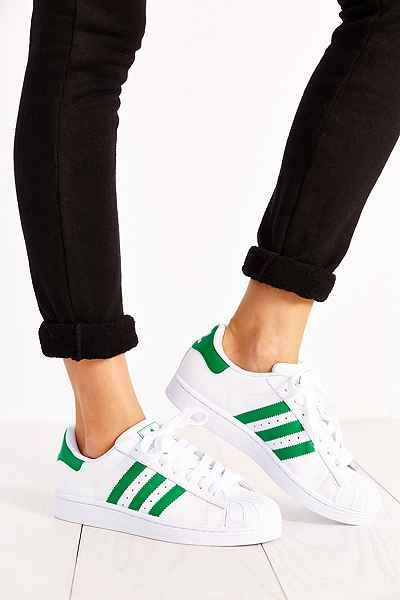 adidas superstar 2 urban outfitters stile scarpe originali